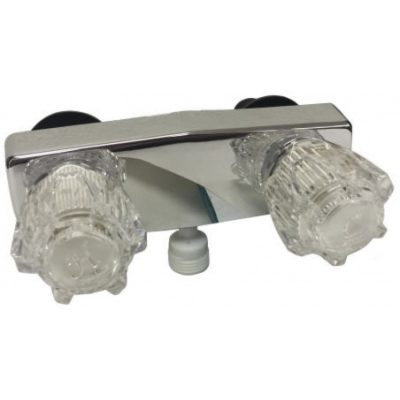 """4"""" Wall Tub/Shower Diverters"""
