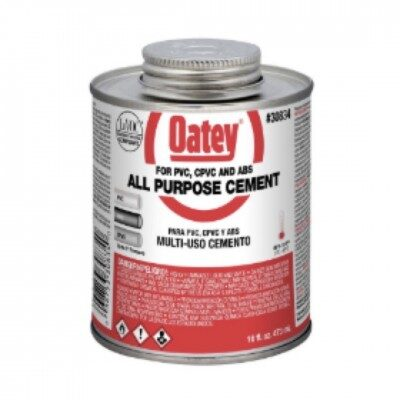 Pipe Cements