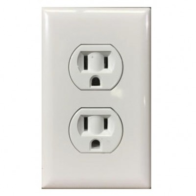 Exterior Electric Items
